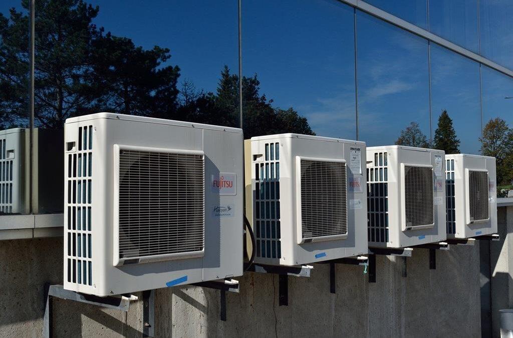 Montaż klimatyzacji – czy warto?
