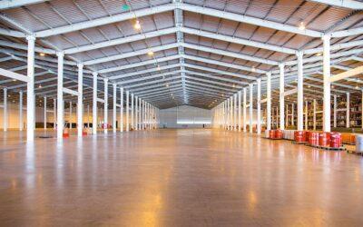 Przegląd rynku centrów logistycznych, rodzaje, przyszłość